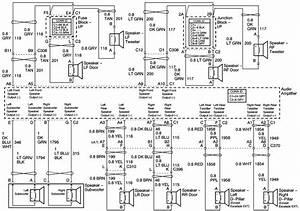 1999 Gmc Yukon Denali Stereo Wiring Diagram