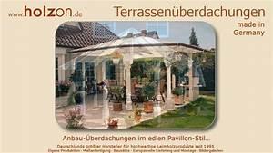 Terrassenüberdachungen Selber Bauen : terrassen berdachung selber bauen aus holz glas ~ A.2002-acura-tl-radio.info Haus und Dekorationen