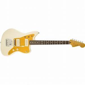 Fender Squier J Mascis Jazzmaster  Laurel Fingerboard