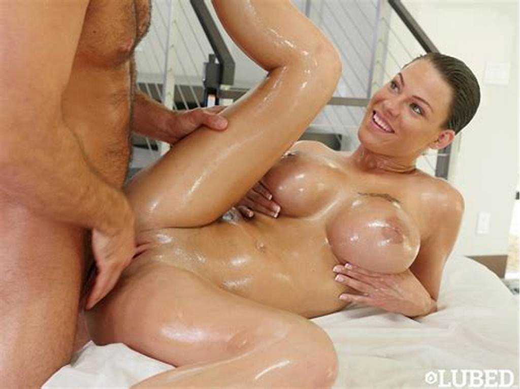 #Peta #Jensen #Lubed #And #Fucked