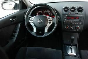 2011 Nissan Altima 3 5 Sr Manual Coupe