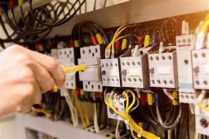 Ladder Logic  U0026 Motor Controls  U2013 Industrial Maintenance