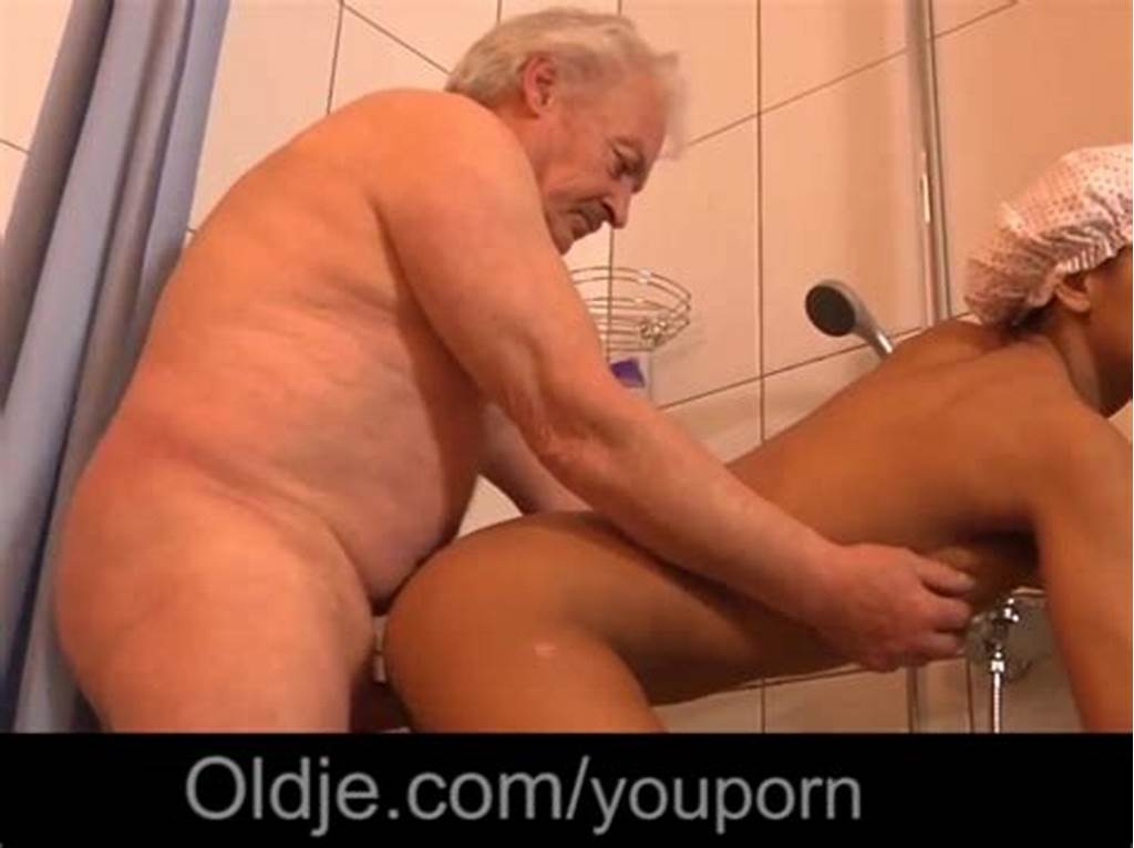 #Black #Big #Boobs #Teenie #Fucking #Old #Guy #In #The #Shower #After