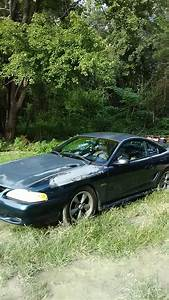 96 ford mustang GT 5spd v8 sell or trade for Sale in Longs, SC - OfferUp