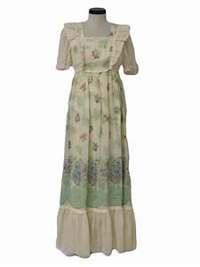 Cotton candi bbw blue dress
