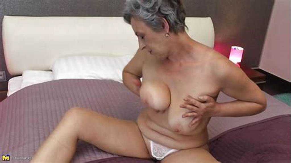 #Son #Fondling #Mothers #Breasts