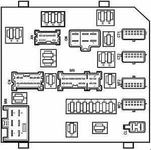 Diagram  Wiring Diagram Renault Megane 2006 Full Version