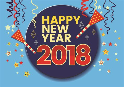 New Year, 2018 Wallpaper, Hd New Years Wallpapers, Happy New Year Wallpapers, Happy New Year ...