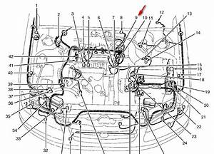 Diagram Of 99 Camry Engine