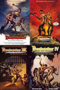 Deathstalker Collection  U2014 The Movie Database  Tmdb