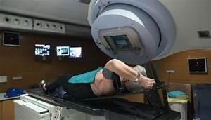 Dos Semanas Menos De Radioterapia
