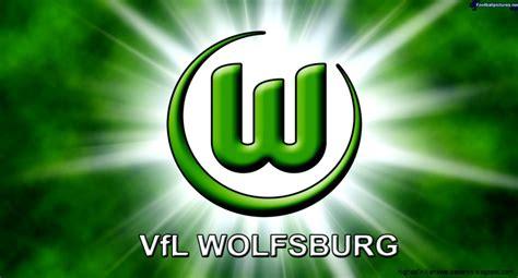 Fsv mainz 05 to the volkswagen arena for their last home game of 2020/21. Vfl Wolfsburg Logo Sport Wallpaper Hd Desktop | High Definitions Wallpapers