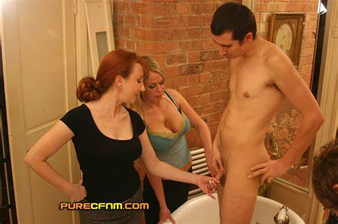 Lover Wanks In Front Of Kinky purecfnm