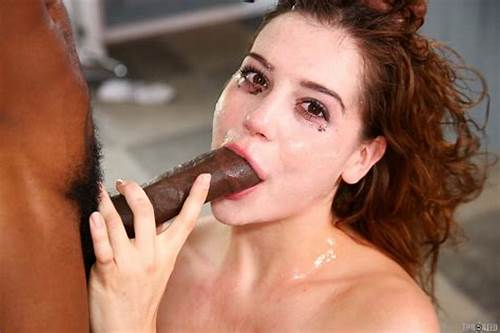 Messy Deepthroat Porn In The Tightly Date #Hot #Porn #Star #Kasey #Warner #Devours #A #Large #Black #Dick #In
