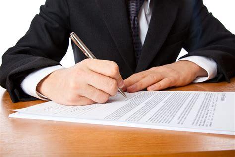 Appointing a Company Secretary