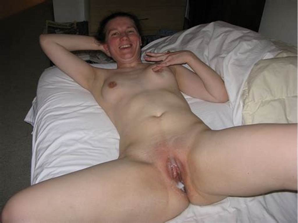 #Horny #Skinny #Girl #Gets #Fucked #And #Creamed