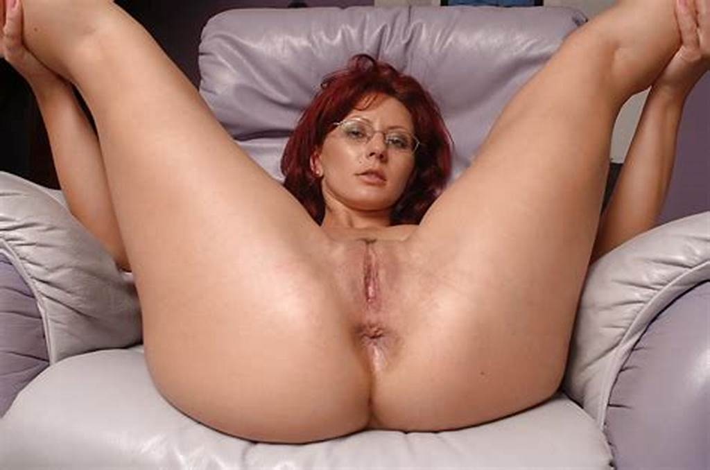 #Slutty #Redhead #In #Glasses #Liza #Minell #Gets #Fucked #And