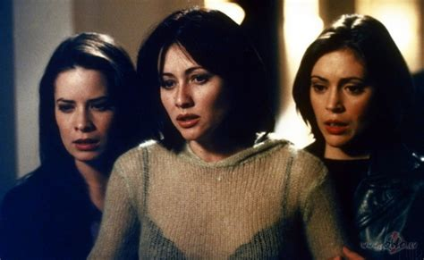 Amulets (Charmed) | Filmas oHo.lv