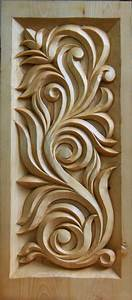 20 Wood Carving Ideas For A Rustic Home Decor