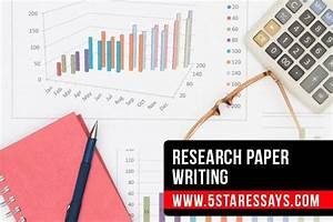 Easy Guide On How To Write A Research Paper With An Example