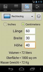 Co2 Rechner Aquarium : aquarium rechner android apps auf google play ~ A.2002-acura-tl-radio.info Haus und Dekorationen