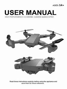 User Manual  High Performance 4