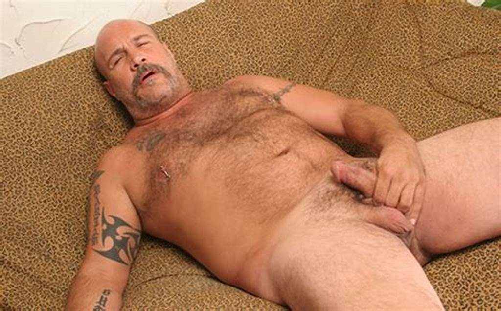 #Bald #Daddy #Bear #Silas #Braun #Joe #Spunk #Hairy #Men # #Bears
