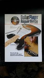 Dan Erlewine Guitar Player Repair Guide Pdf