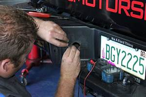 Install Guide  Recon 60 U0026quot  Xtreme Scanning Led Tailgate Bar On Our 2012 F150 Ecoboost Fx4 Project