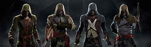Assassin's Creed Unity Interview: Developing The Most ...