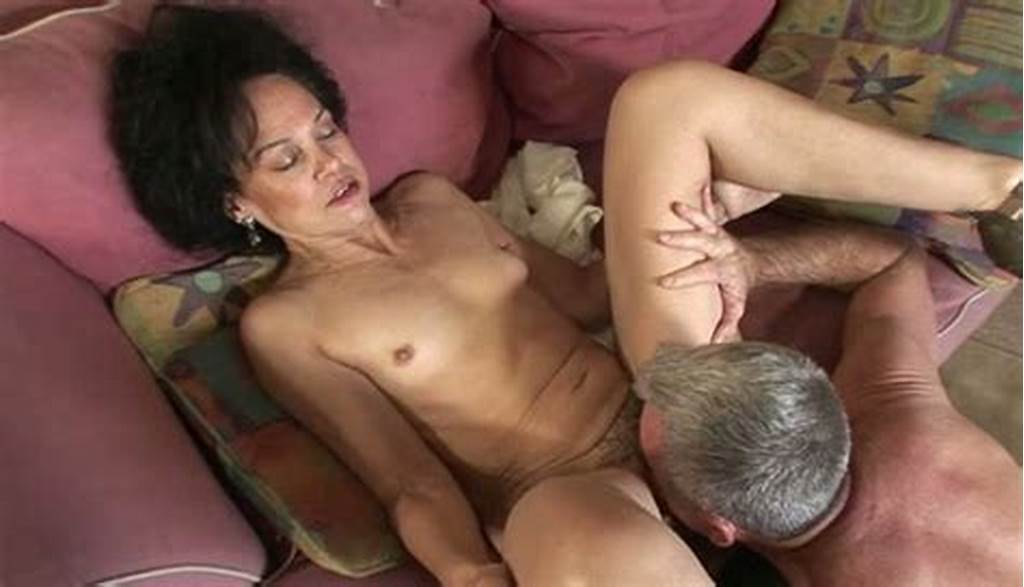#Neat #Granny #Gets #Her #Pussy #Eaten #Out #And #Fucked #Hard