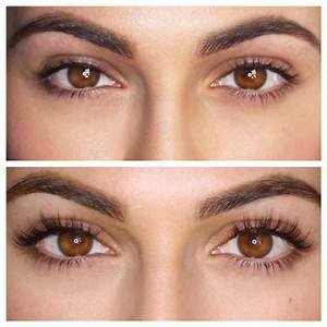 dramatic eyelash extensions before and after - Google ...