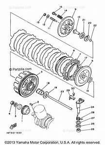 Wiring Diagram Yamaha Blaster 200