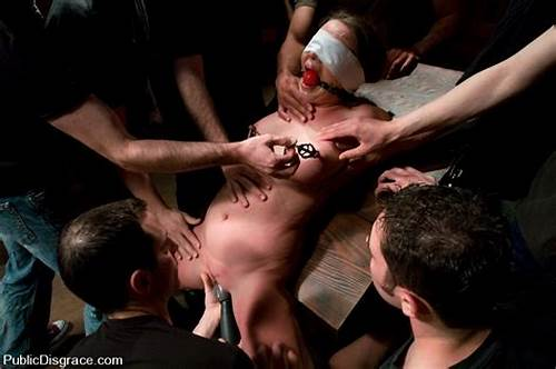 From Blindfolded Bj To Foursome Gangbang #Blindfolded #Wife #Gangbanged