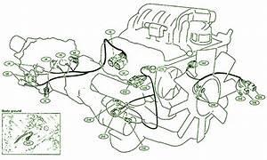 2005 Nissan Xterra Fuse Box Diagram  U2013 Auto Fuse Box Diagram