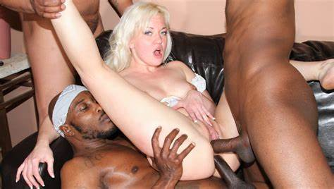 Swinger Gangbang Pounded And Stripper Dick