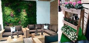 Muebles De Patio Terraza Plantas Valencia