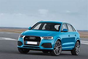Audi Q3 Restylé : 2019 audi q3 redesign review sq3 model 2019 2020 suvs2019 2020 suvs ~ Medecine-chirurgie-esthetiques.com Avis de Voitures