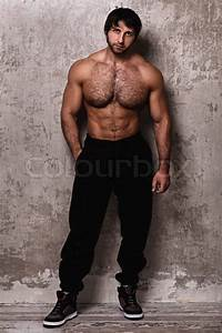 Free hairy man mature