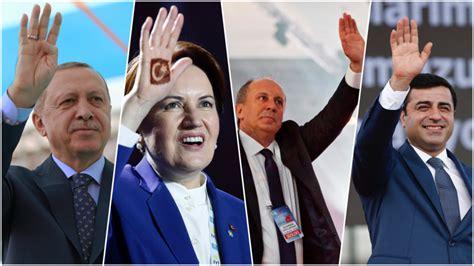 Erdoğanovi konkurenti na post prezidenta sú už známi ...