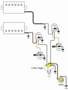 Pearly Gates Humbucker Wiring Diagram Free Download