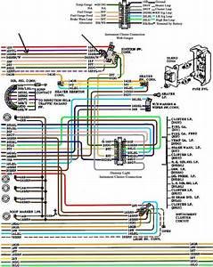 1998 Chevy Truck Heater Wiring Diagram