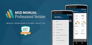 Msd Manual Professional