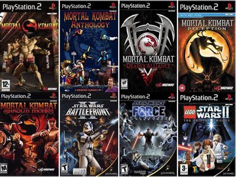 Épicos duelos a espada para dos jugadores. Mis Juegos PS2/WII: Juegos Para Consolas Play Station 2 Modificados