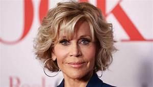 Jane Fonda Apoy U00f3 El Aborto Legal En La Argentina Con Un Pa U00f1uelo Verde Al Cuello