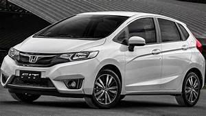 Lan U00c7amento R  65 900 Novo Honda Fit 2015 Exl Cvt 1 5 I