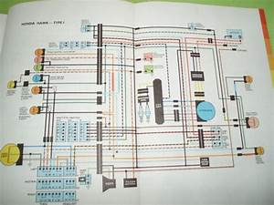 B Looking For Wiring Diagram Honda Cm400t   B