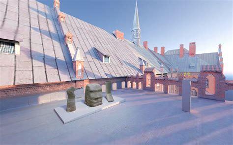 Plēsoņu diplomdarbi Latvijas Mākslas akadēmijā. Izstādes ...