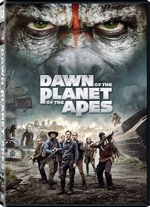 Hail Caesar! Dawn of the Planet of the Apes Hitting DVD ...