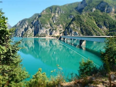 Paradīze zemes virsū - pieci skaistākie nacionālie parki Eiropā - Skats.lv